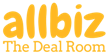 Allbiz Business and commercial deal rooms for business sales, commercial property transactions